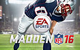 Madden NFL 16 Coins